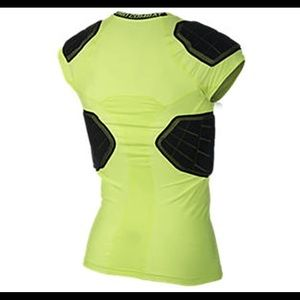 NIKE Pro Combat Hyperstrong Compression shirt